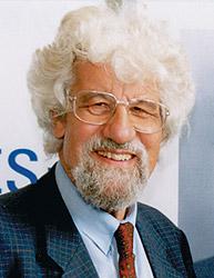Hans Peter Dürr sagte dazu im Mai 2007 in einem Interview für die Zeitschrift P.M.: - hanspeterduerr